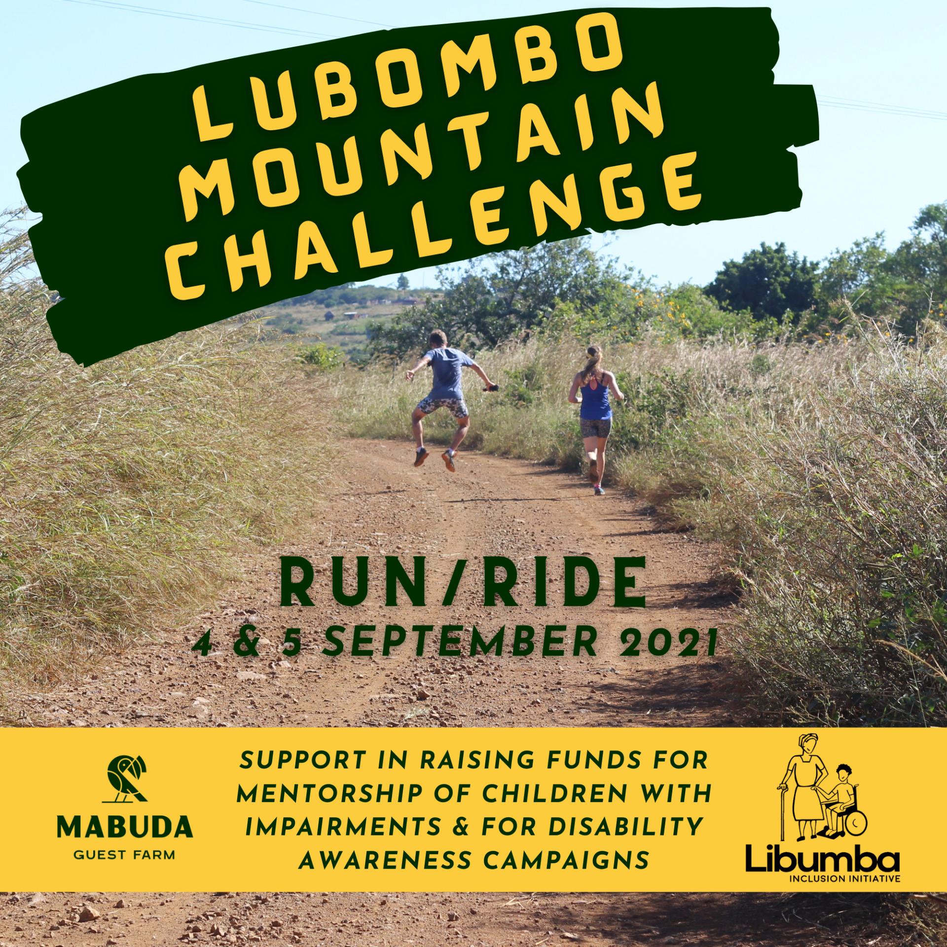 Lubombo Mountain Challenge Phone view 2